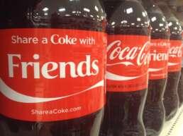 brand aktiveringskampagner cola